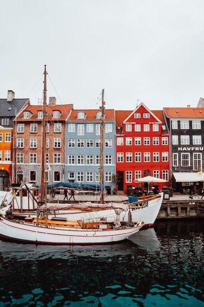 #7 Copenhagen
