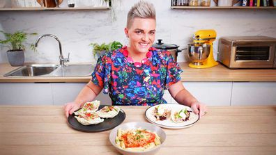 Jane de Graaff turns a pork roast into three family meals