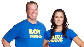 Brad and Lara
