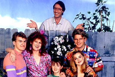 """<B>When it finished:</B> 1994.<br/><br/><B>Why it sucked:</B> In this series finale, the Kelly family — or what's left of them, anyway; most of the original cast had departed long ago — are held hostage in their home by a bank robber who plants a bomb in their VCR. At the end of the episode the bomb explodes, (presumably) killing them all. No, really — that's <I>actually</I> what happened. <a href=""""http://video.au.msn.com/watch/video/hey-dad-finale/xo4uaq5"""" target=""""_blank""""><u>Click here for video evidence if you don't believe it</u></a>."""