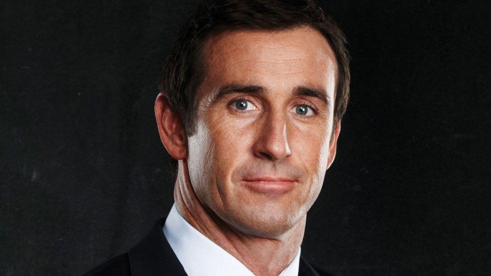 North Queensland's Michael Morgan faces stiffest test against Melbourne Storm says Andrew Johns