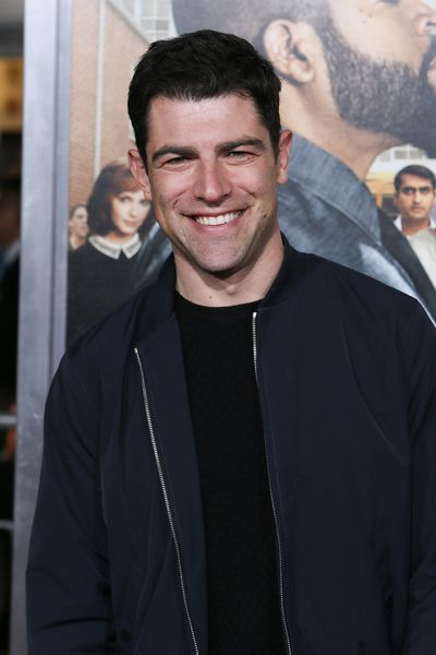 Max Greenfield from New Girl appeared in producer Ryan Murphy's <em>American Horror Story</em>.