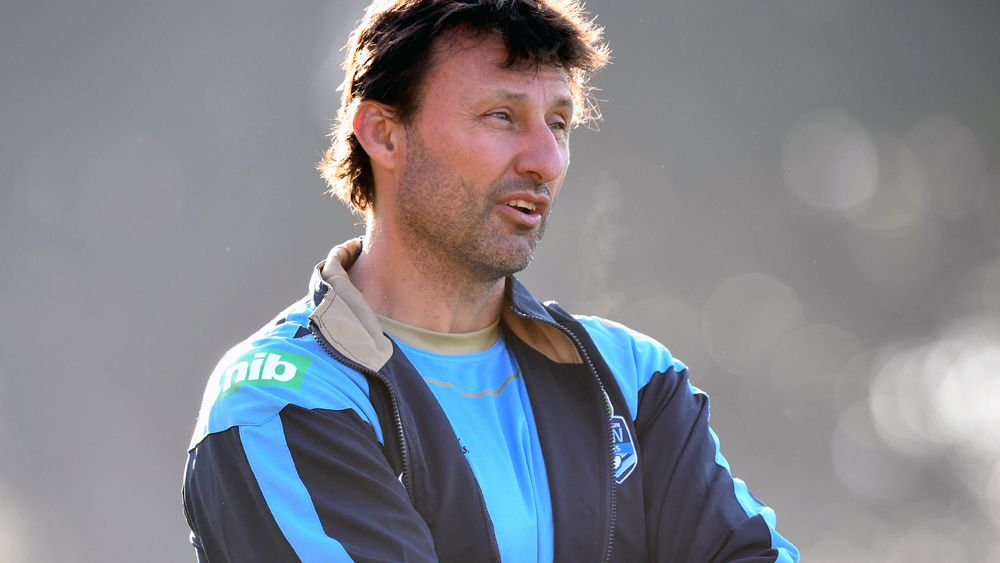 Laurie Daley opens up about coaching future and his pick for who should lead the NSW Blues