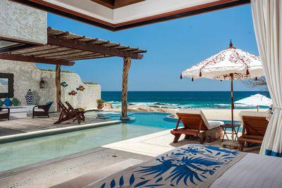 <strong>The Cape, Cabo San Lucas</strong>