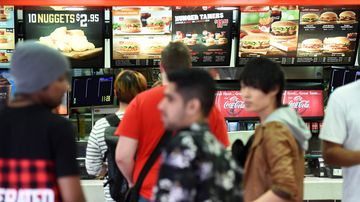 A recent survey of 1000 fast food workers by employee union SDA discovered 87 percent of fast food staff had experienced abuse from the public.