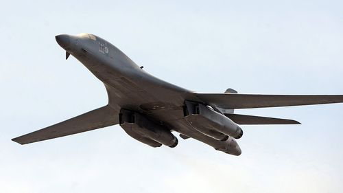 US looks to base bomber planes in Northern Territory