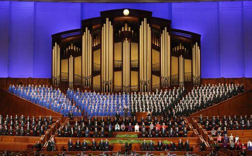 The secret $100 billion fund amassed by Mormon church