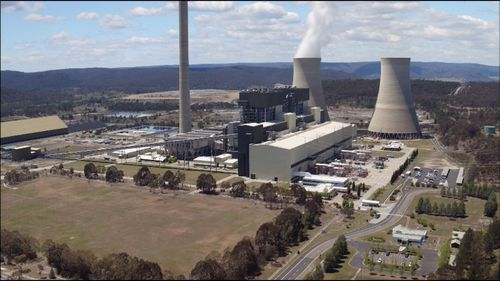 The local community is yet to be convinced of the plan (9NEWS)