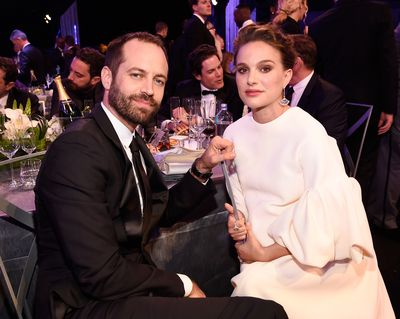 Natalie Portman did not attend this year's Oscars despite her nomination for her role in the film Jackie, but she had a pretty decent excuse. Yes, she was in labour. On February 22, she and husband Benjamin Millepied welcomed their baby girl. Her name - Amalia.