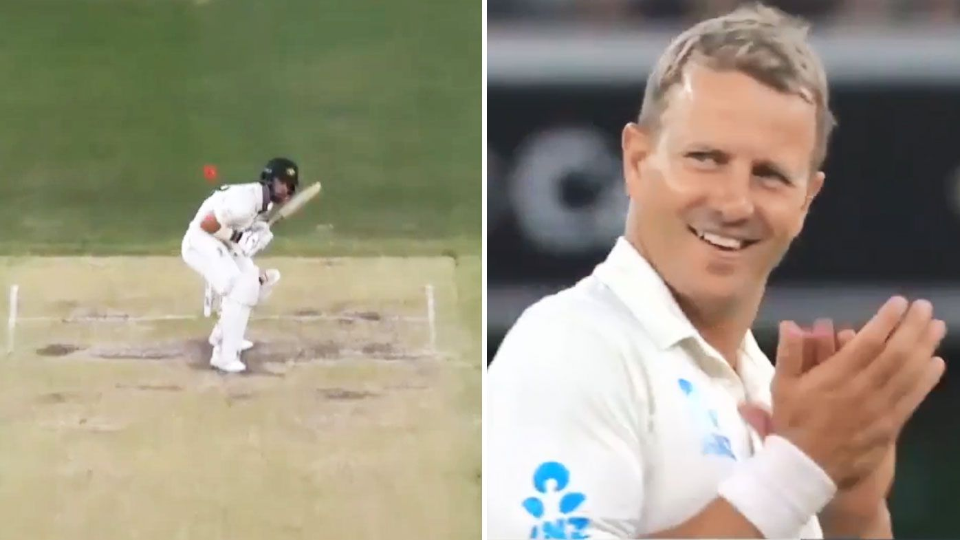 Australia batting coach Graeme Hick questions New Zealand's 'negative bowling'