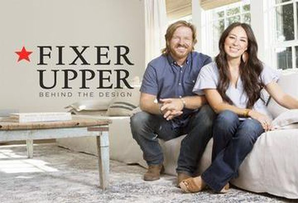 Fixer Upper: Behind the Design