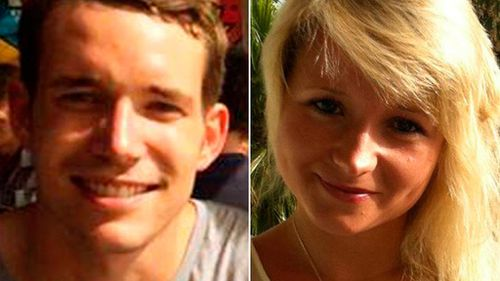 Thai resort killers 'shared cigarette' before beating backpackers to death