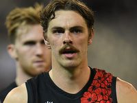 Dons set to play hardball on Daniher