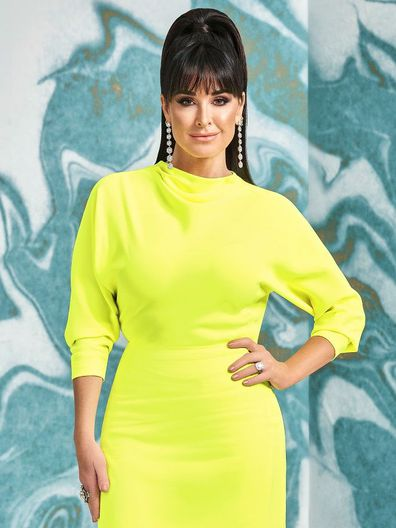 Real Housewives of Beverly Hills, Kyle Richards, Season 10