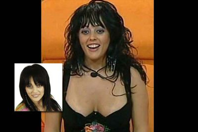 This foul-mouthed Macedonian hairdresser was a contestant on <i>Big Brother</i> in 2005. Vesna (and her burger) wormed her way into hearts around the country, one nausea-inducing lady-part-related musing at a time.
