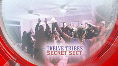 Secret sect