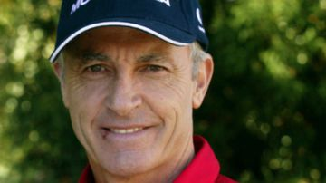 Peter Brock's generous legacy helping cancer patients