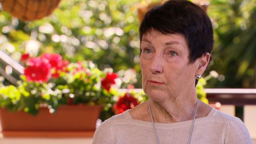 Grandmother Denise Nightingale said she was horrified by her Centrelink experience.