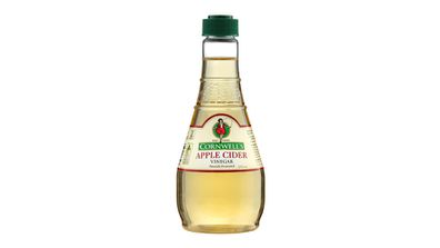 Cornwell's apple cider vinegar is a go-to for Jane