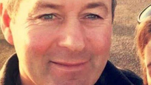 Mark Tromp found in regional Victoria