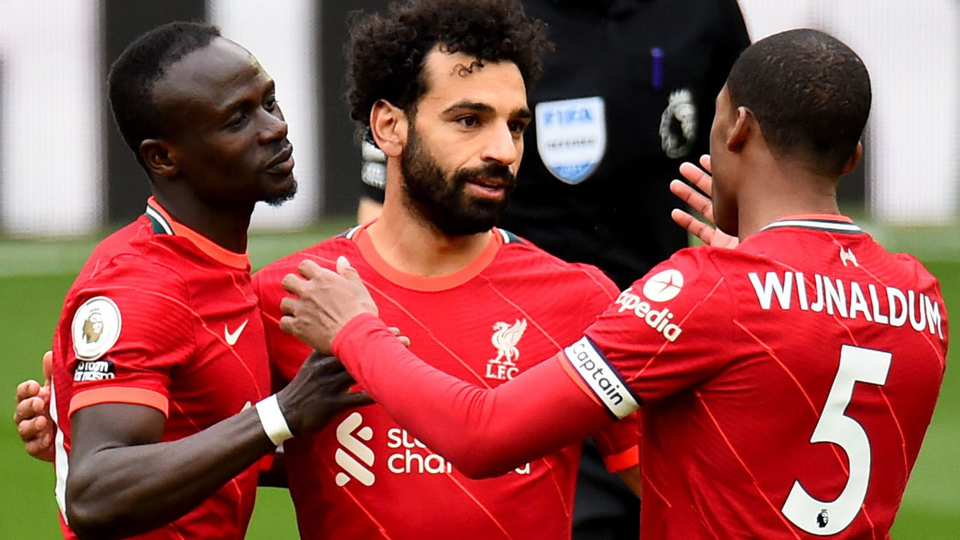 EPL final day: Liverpool and Chelsea UCL spots, Arsenal miss Europe in 25-year first