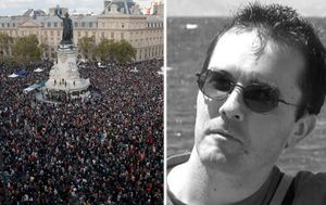 Samuel Paty beheading: Teacher's slaying spurs protests across France