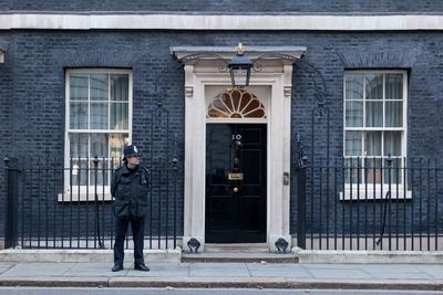 10 Downing St – Downing St, Westminster, London