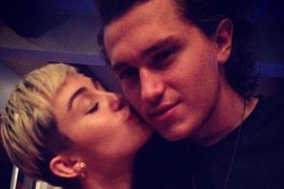 Braison is super-close to big sis Miley, 22. He tagged along this year on her tour of Australia and New Zealand.