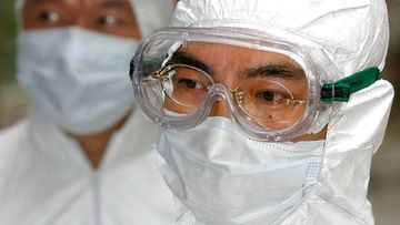 The case comes after the Chinese government announced on November 12 that two people were being treated for the pneumonic plague in the capital of Beijing.