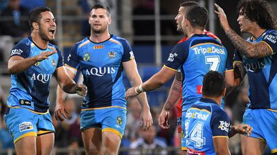 <strong>12. Gold Coast Titans</strong>