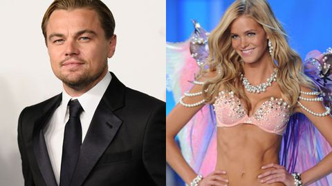 Squeaky clean: Leo DiCaprio loves his colonic cleansing