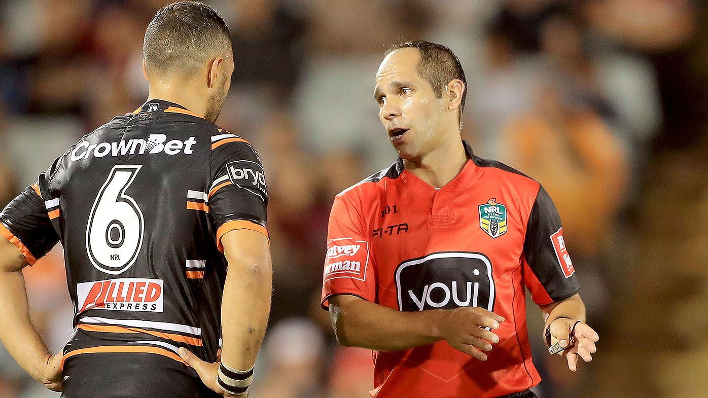 Ashley Klein & Benji Marshall