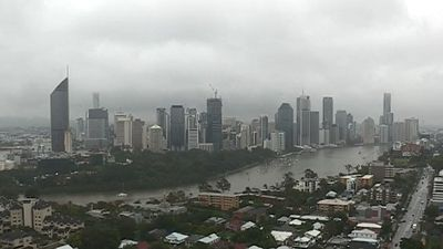South-east Queensland set for another soaking