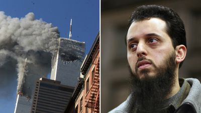 9/11 attack associate deported
