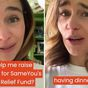 Emilia Clarke offers date to raise money for coronavirus relief
