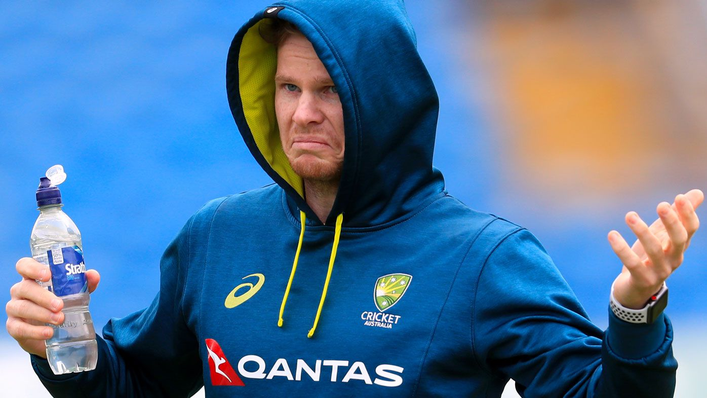Steve Smith targets return in Ashes tour game, eyes fourth Test