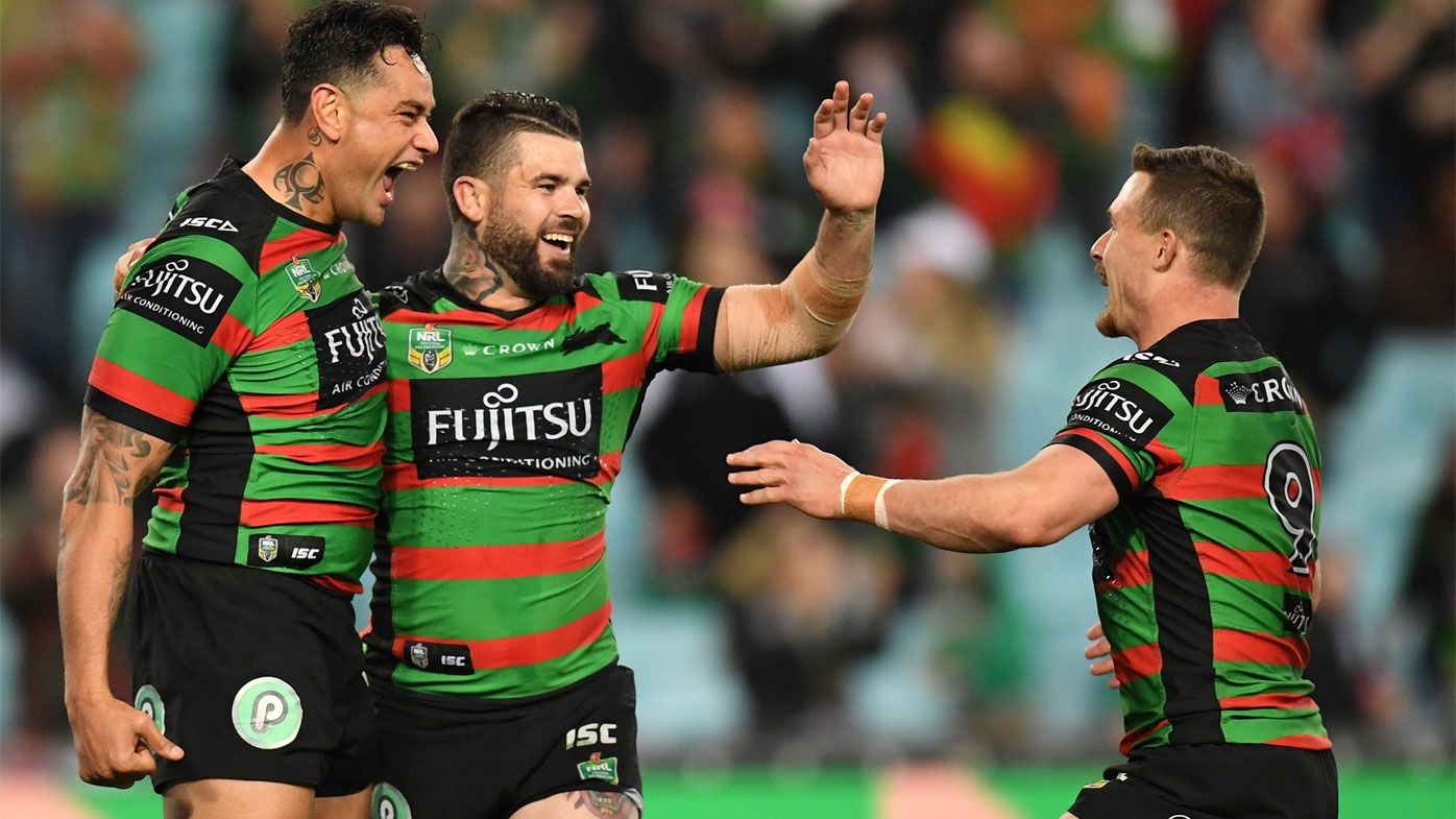 Rabbitohs bounce back week out from finals