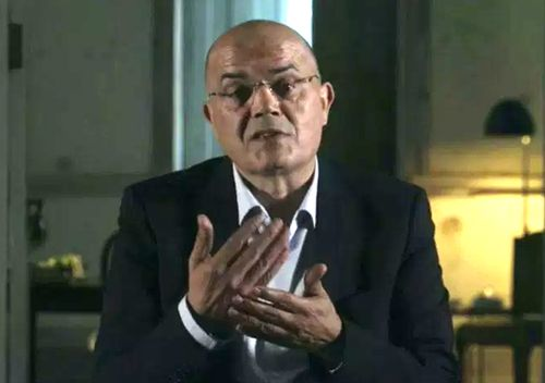 Goncalo Amaral appeared in a recent Netflix documentary to discuss the case.