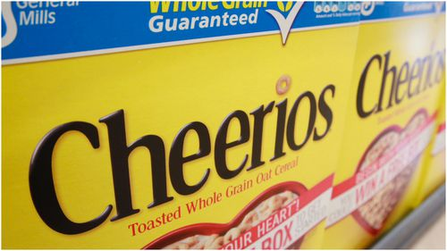 A report has found a number of popular cereals contain potentially dangerous levels of cancer causing pesticides.