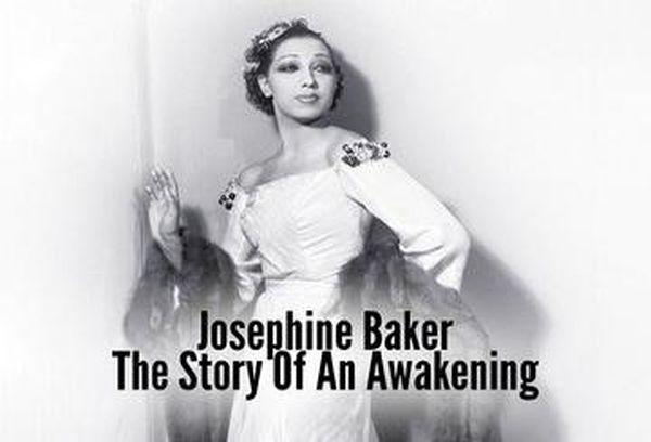 Josephine Baker: Story of an Awakening