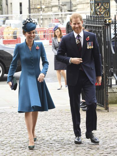 Prince Harry Kate Middleton