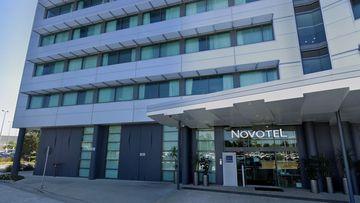 Novotel Brisbane Airport
