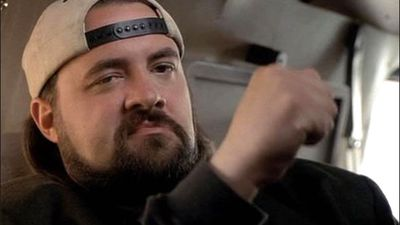 """<p>Director Kevin Smith who worked with Rickman on his 1999 film Dogma was less poignant.</p><p>""""Alan. Gone. F--k, this one hurts,"""" Smith tweeted.</p>"""