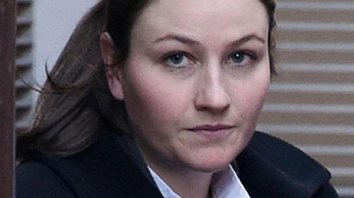Harriet Wran sentenced to two years, up for parole in two weeks