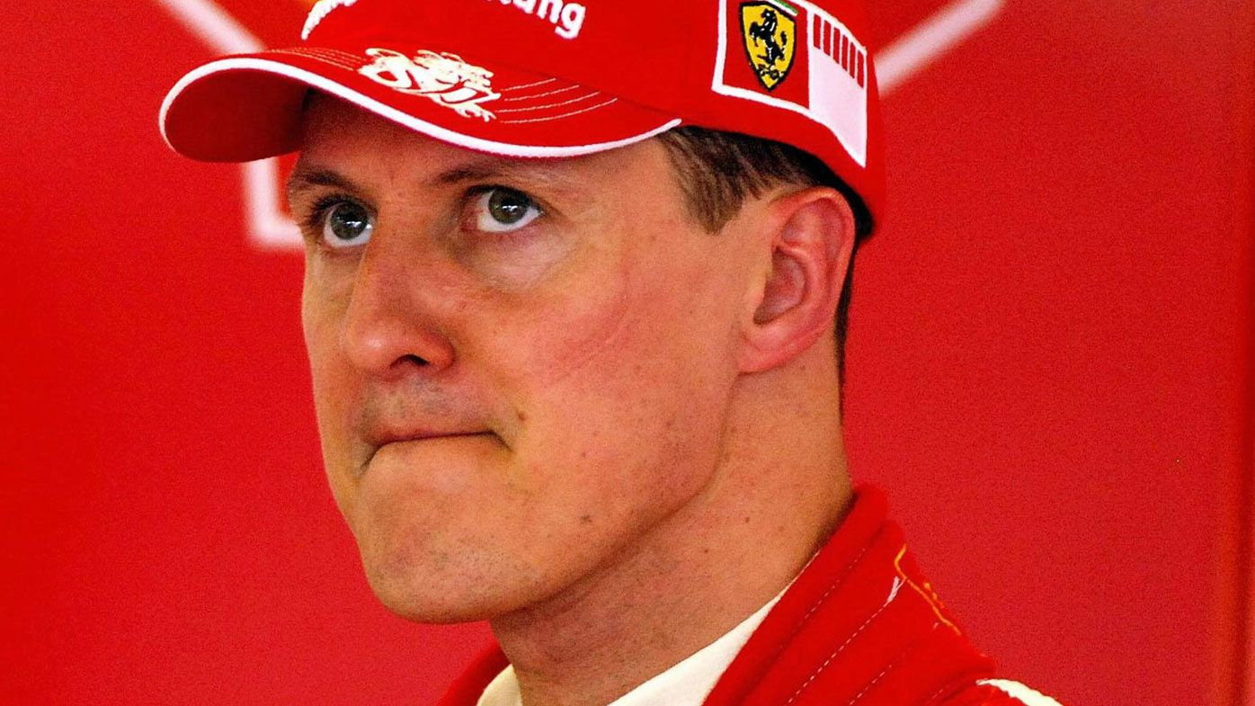Formula One great Michael Schumacher to be honoured on his 50th birthday