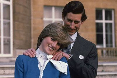 Diana didn't exactly get her fairytale ending when she married Prince Charles at the tender age of 19. The uptight heir to the throne was noticeably cold towards his young bride and ended up cheating on her with his now-wife Camilla Parker Bowles. The pair divorced in 1996.