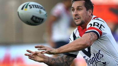 <p><strong></strong>Sydney Roosters</p> <p>NRL ladder position: 2nd</p>