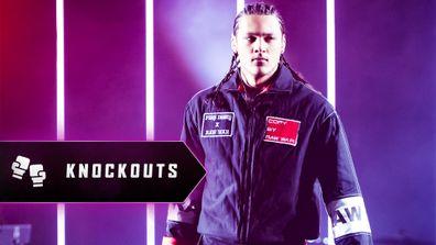 The Knockouts: Denzel 'Revolution'