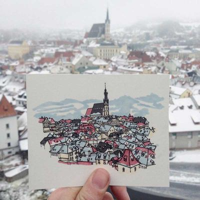 <strong>Crumlaw, Czech Republic</strong>