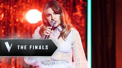 The Finals: Chynna Taylor 'Jolene'